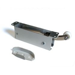 Door Closers Door closer (horisont, white))